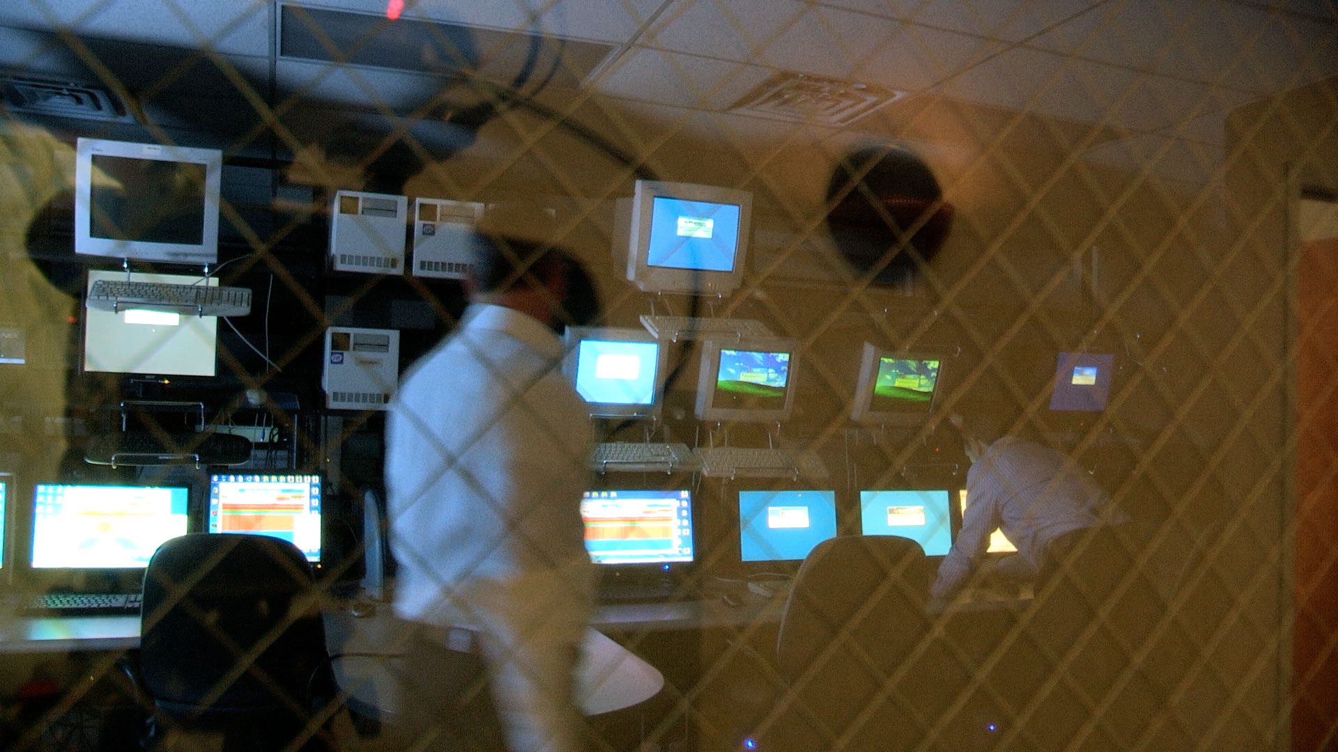 Access Direct data center equipment