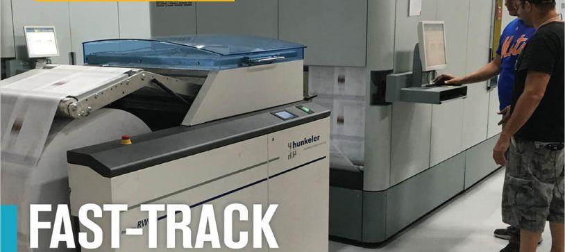 Fast-Track Inkjet Adoption